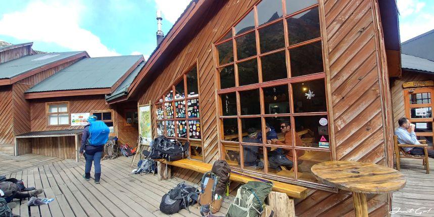智利 - 【國家地理】一生必去景點·百內國家公園W健行4天遊記81