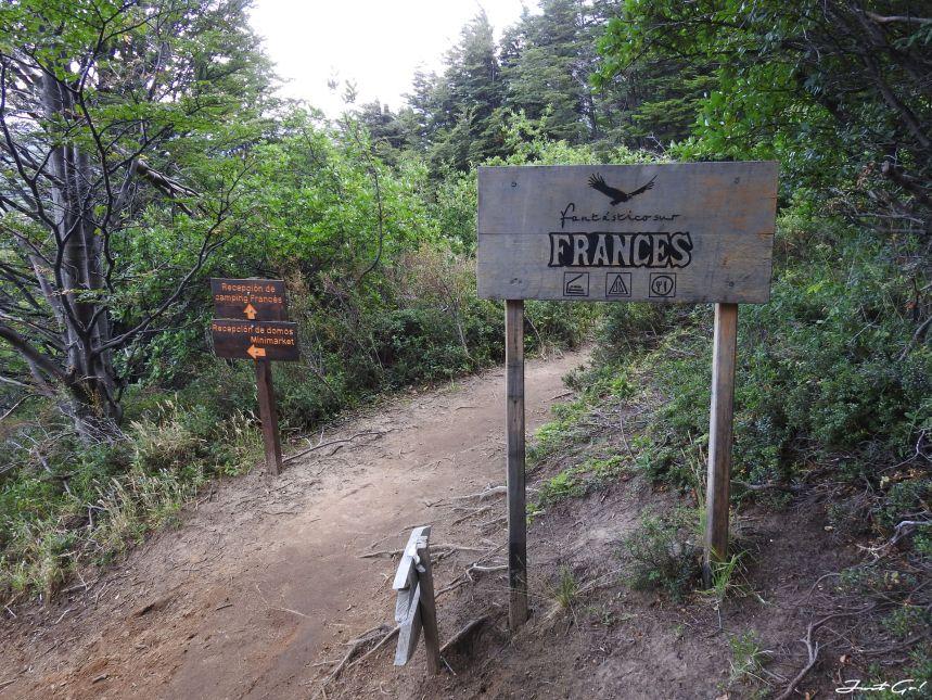 智利 - 【國家地理】一生必去景點·百內國家公園W健行4天遊記85