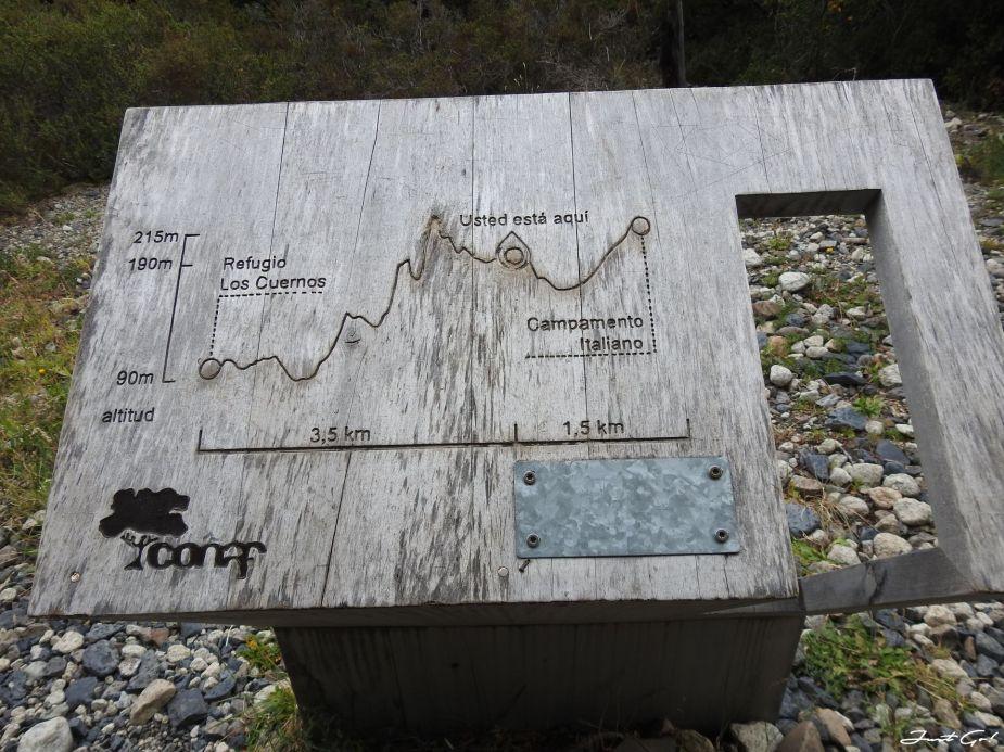 智利 - 【國家地理】一生必去景點·百內國家公園W健行4天遊記86