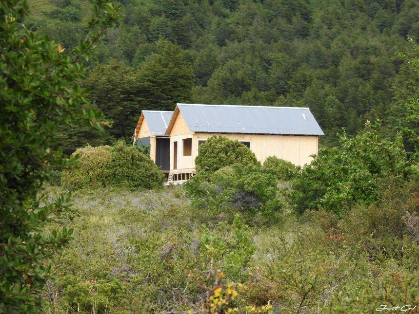 智利 - 【國家地理】一生必去景點·百內國家公園W健行4天遊記87