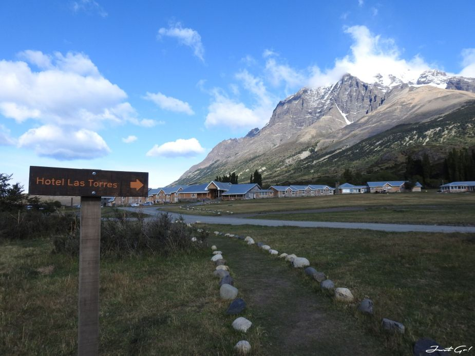 智利 - 【國家地理】一生必去景點·百內國家公園W健行4天遊記9