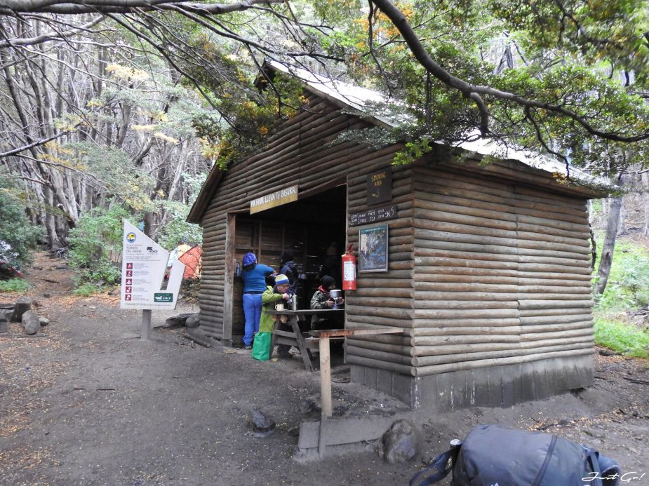 智利 - 【國家地理】一生必去景點·百內國家公園W健行4天遊記93