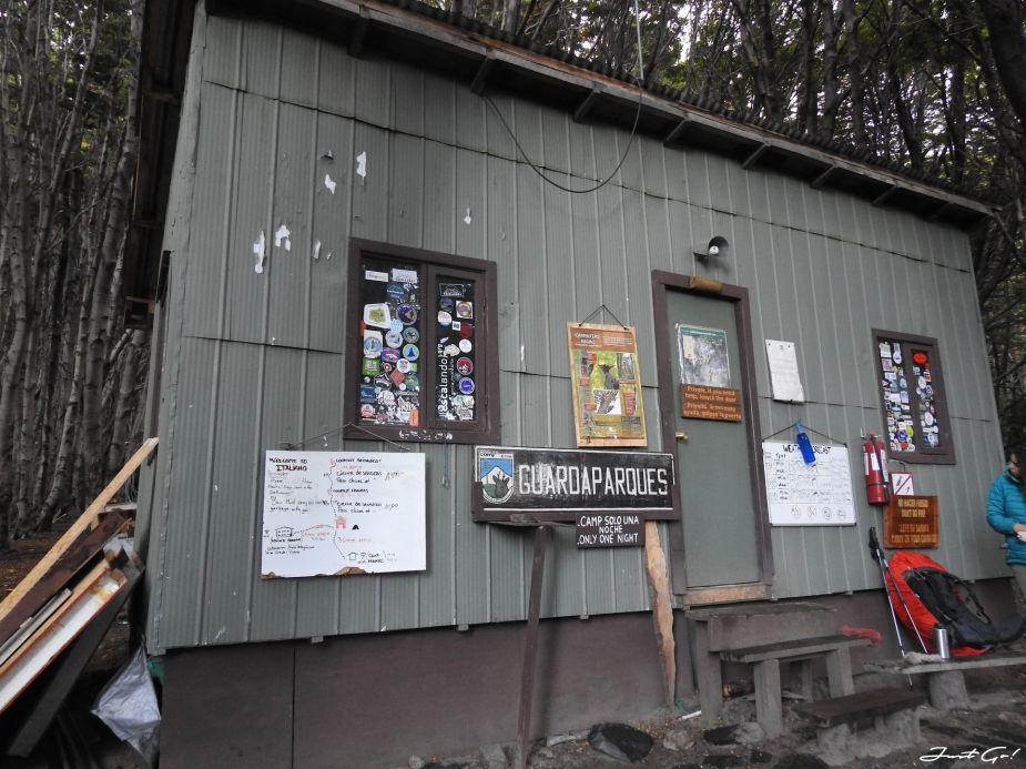智利 - 【國家地理】一生必去景點·百內國家公園W健行4天遊記96