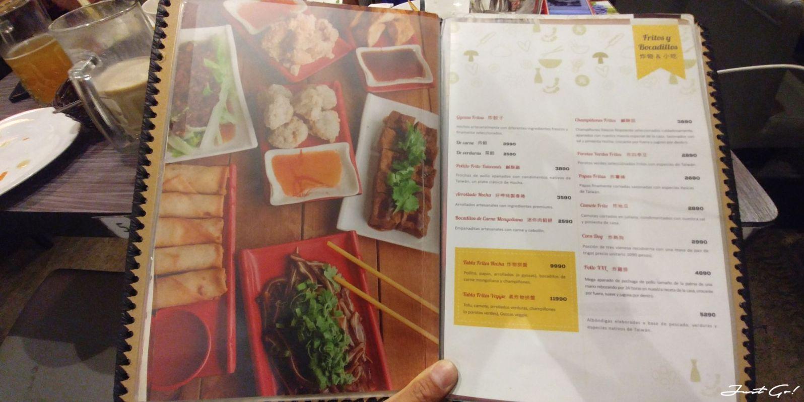 這些食物真的很台灣捏!!!