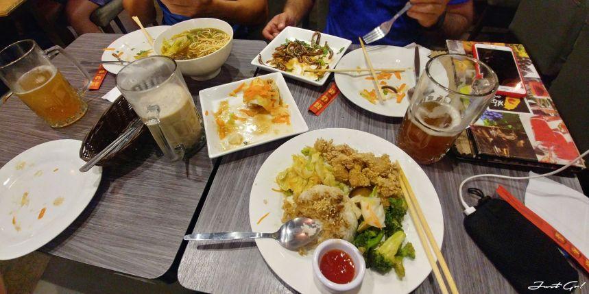 智利 - 聖地牙哥的台灣味雞排美食推薦-好呷、pollo chang餐廳06_