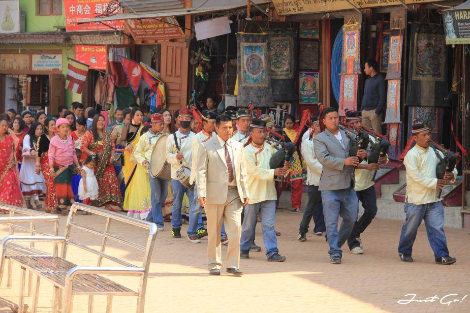 尼泊爾 - 自由行旅遊攻略懶人包-簽證、景點、換錢、交通、網路及住宿4