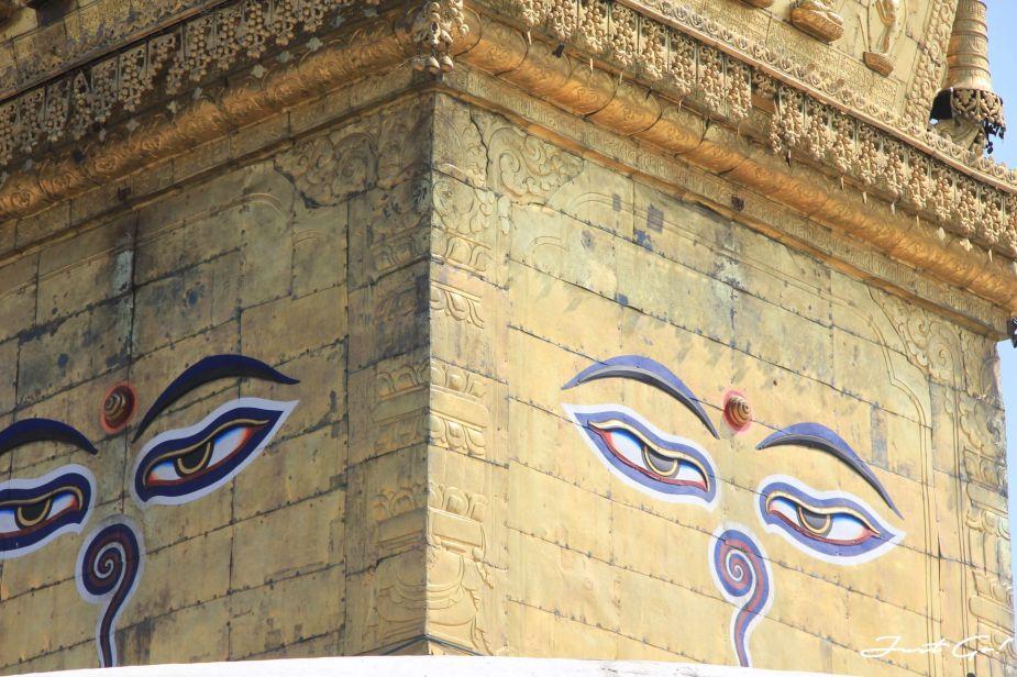 尼泊爾 - 自由行旅遊攻略懶人包-簽證、景點、換錢、交通、網路及住宿5