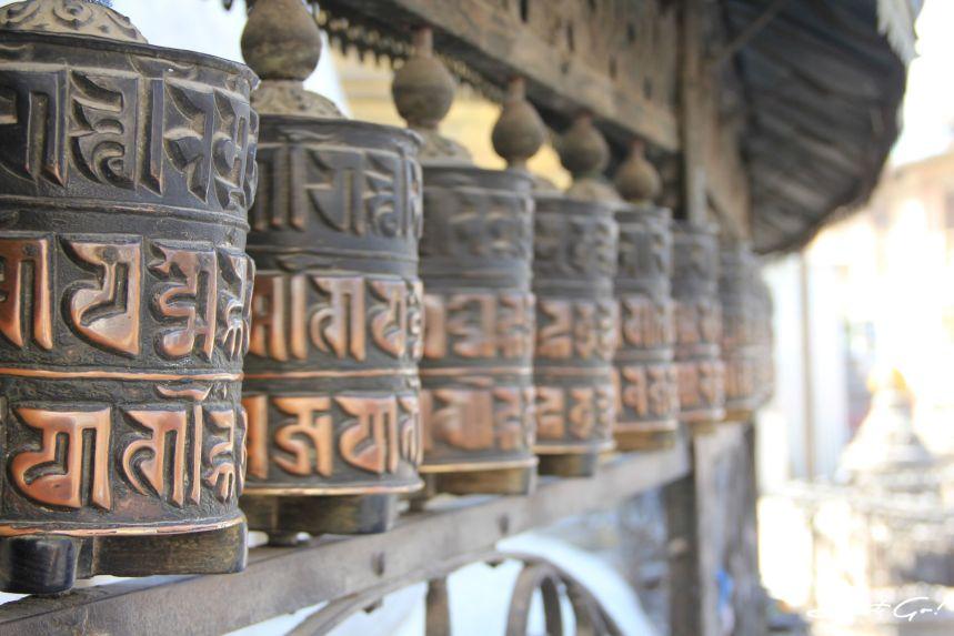 尼泊爾 - 自由行旅遊攻略懶人包-簽證、景點、換錢、交通、網路及住宿6
