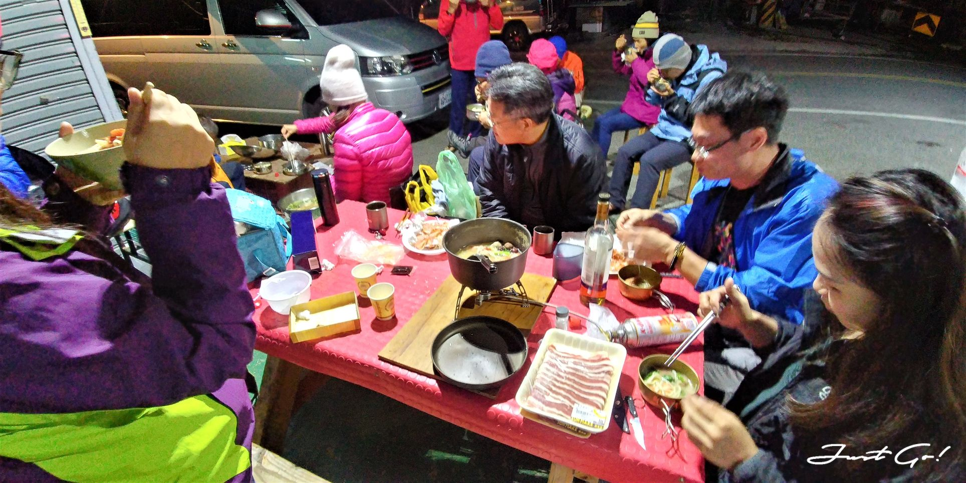 台灣 - 一日百岳·畢祿羊頭縱走單攻紀錄- gpx路線、申請、接駁及遊記1