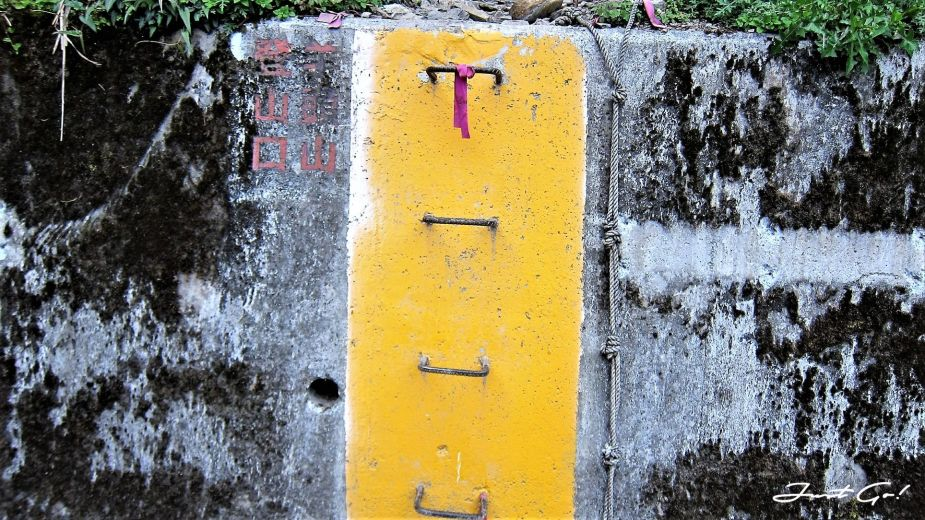 台灣 - 一日百岳·畢祿羊頭縱走單攻紀錄- gpx路線、申請、接駁及遊記24