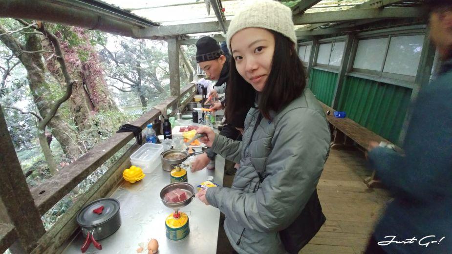 台灣 - 雲海故鄉·北大武山探訪鐵杉林- GPX路線、申請、交通、遊記19