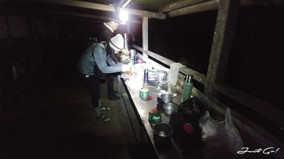 台灣 - 雲海故鄉·北大武山探訪鐵杉林- GPX路線、申請、交通、遊記23