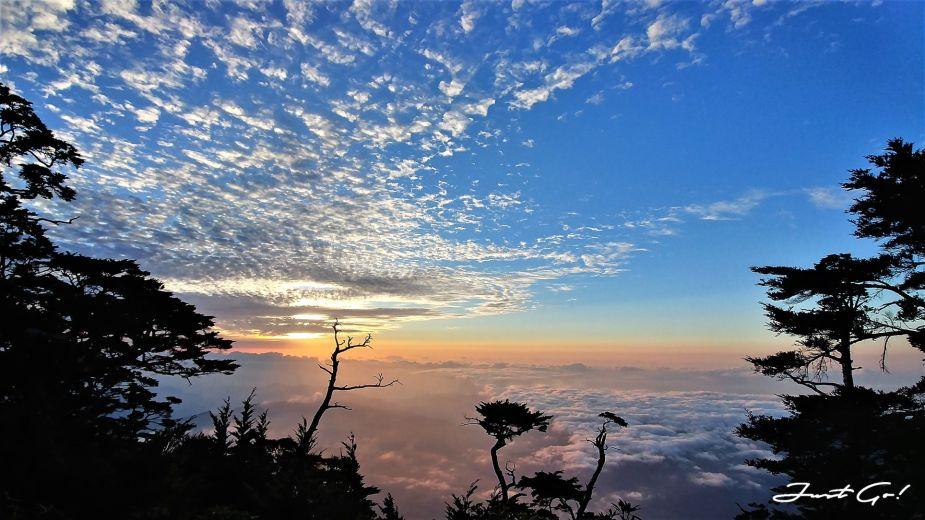 台灣 - 雲海故鄉·北大武山探訪鐵杉林- GPX路線、申請、交通、遊記27