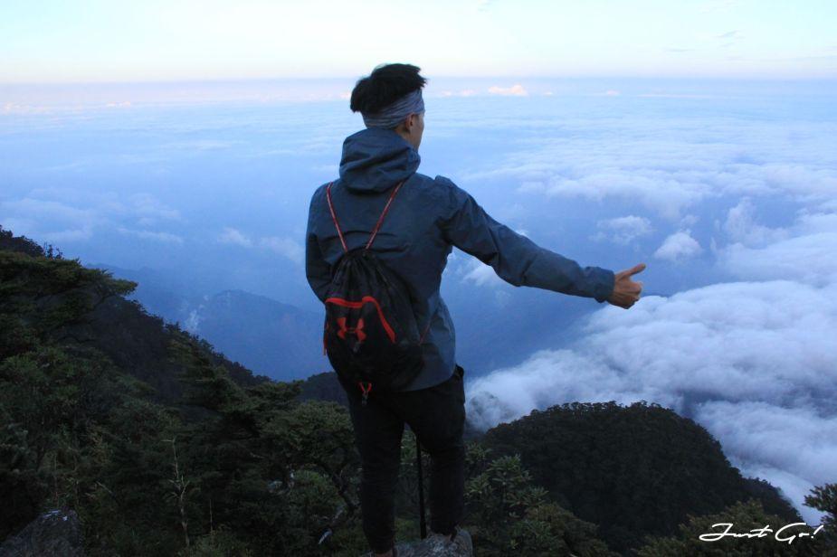 台灣 - 雲海故鄉·北大武山探訪鐵杉林- GPX路線、申請、交通、遊記32