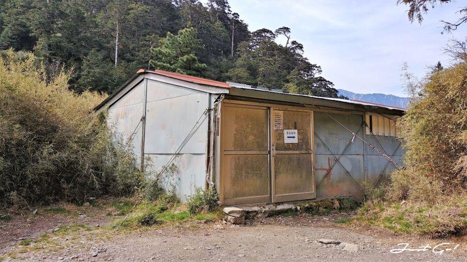 台灣 - 黃金色的奇萊主北·2天1夜紀事-gpx路線、行程、申請、水源7