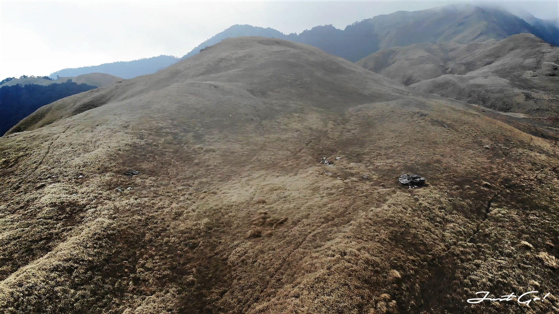 台灣 - 能高安東軍縱走自組隊-5日行程遊記、gpx路線、申請、水源40