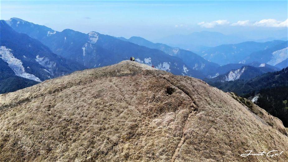 台灣 - 能高安東軍縱走自組隊-5日行程遊記、gpx路線、申請、水源69