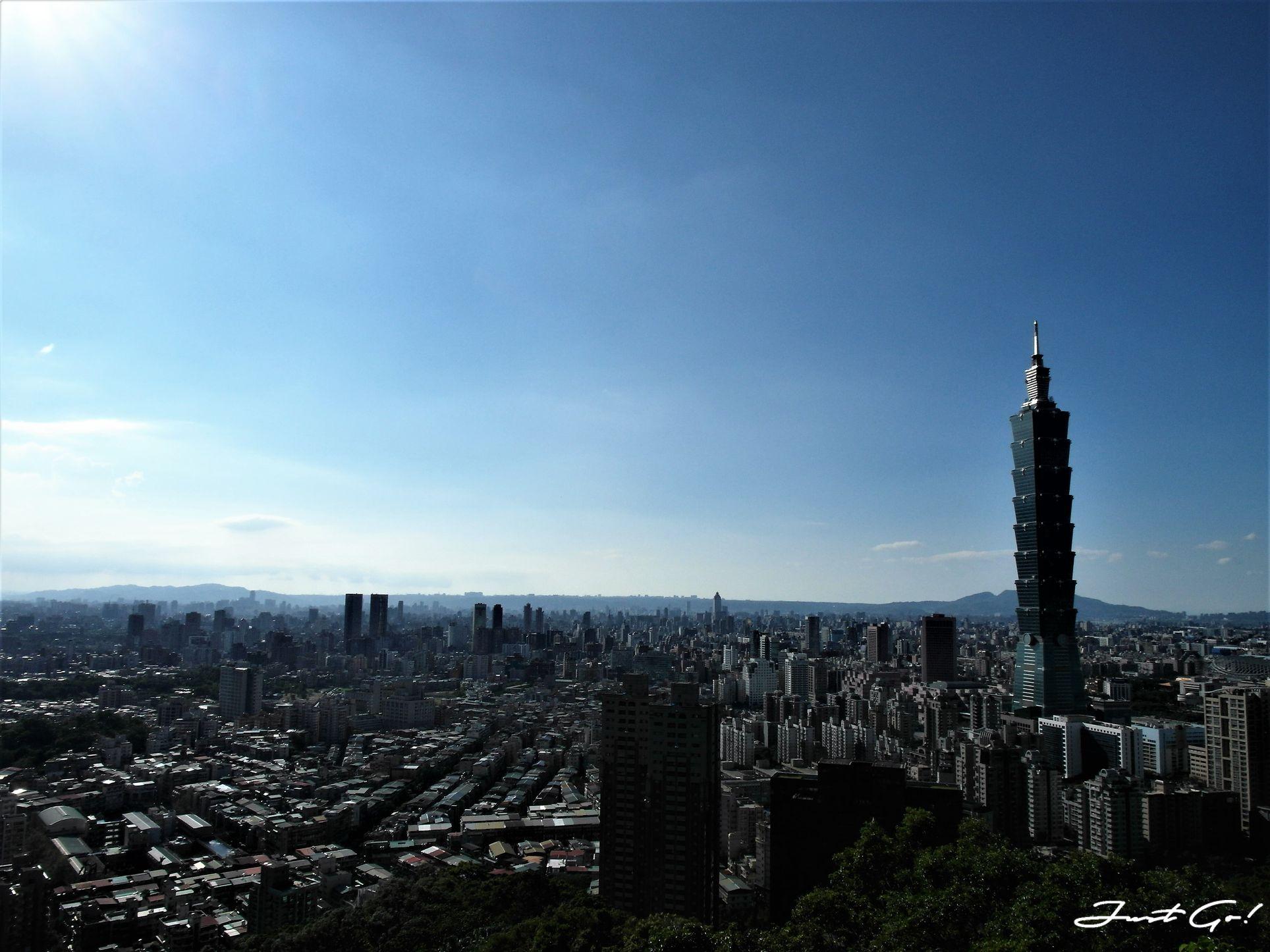 台北近郊·6條登山入門款路線推薦-交通方式、登山口、路徑規劃10