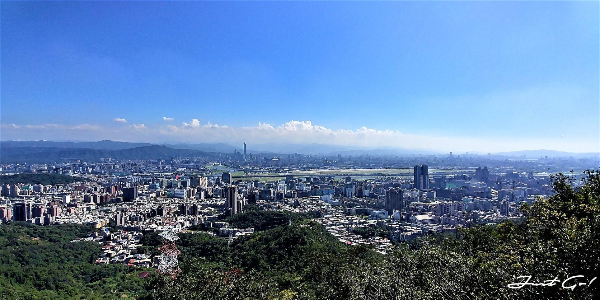 台北近郊·6條登山入門款路線推薦-交通方式、登山口、路徑規劃2