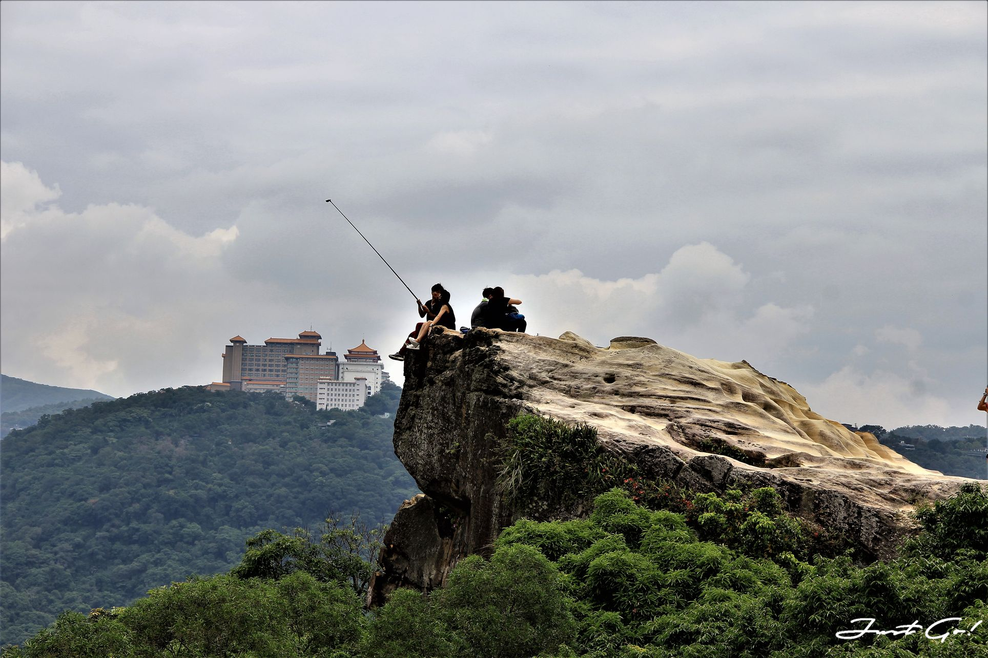台北近郊·6條登山入門款路線推薦-交通方式、登山口、路徑規劃9