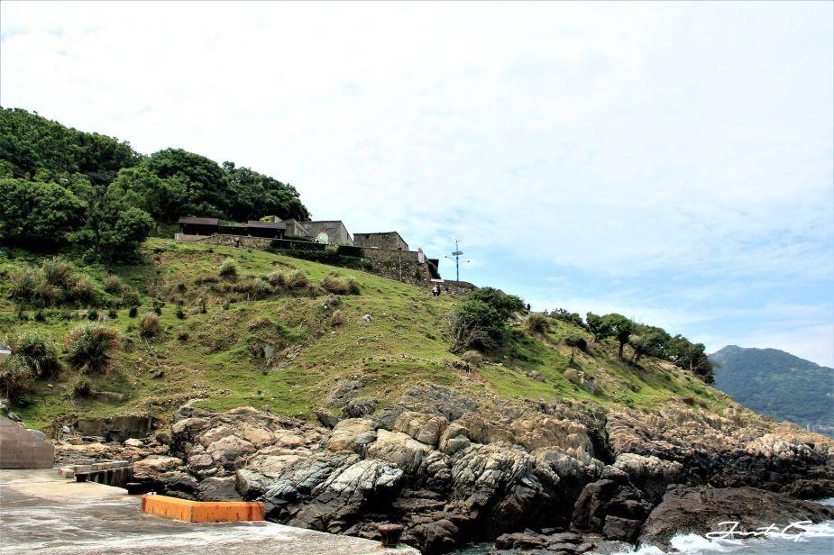 台灣 - 馬祖旅遊必去景點·大坵島·梅花鹿大量出沒-2019交通船班、住宿、美食1