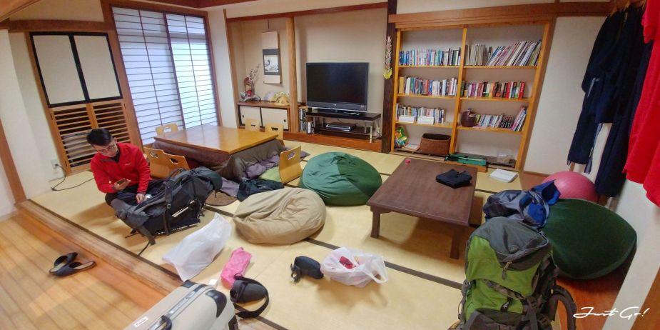 2019 冬季雪攀富士山-登山申請、行程、住宿交通、花費、保險、裝備、天氣與季節3