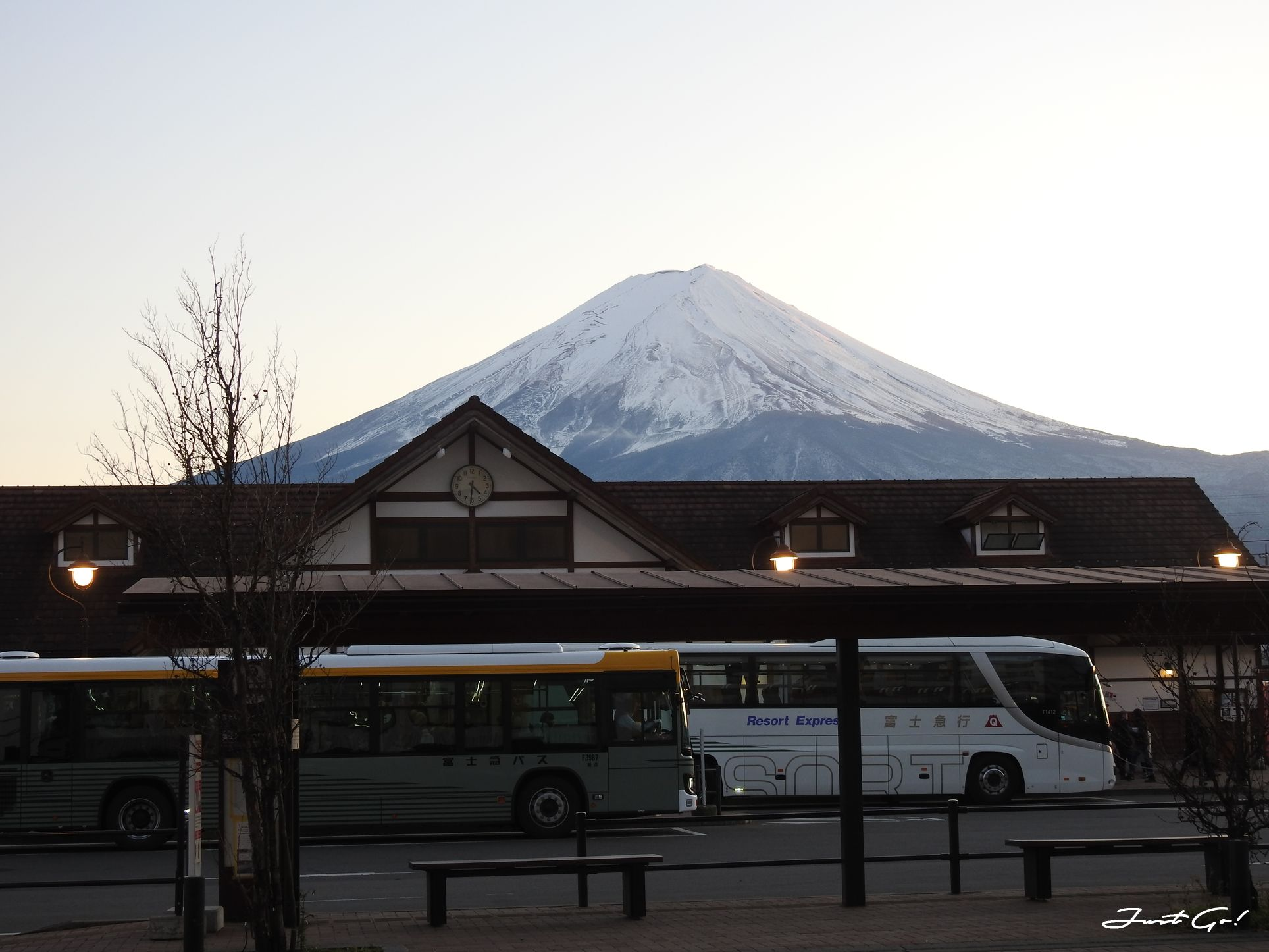 2019 冬季雪攀富士山-登山申請、行程、住宿交通、花費、保險、裝備、天氣與季節10