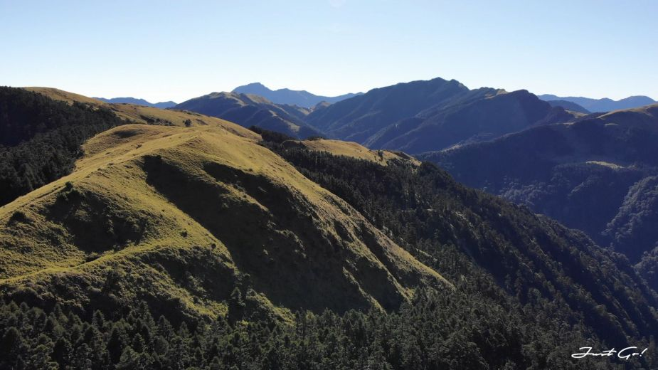 一日百岳·9小時單攻合歡西峰北峰-地圖gpx、行程規劃、申請、登山口18