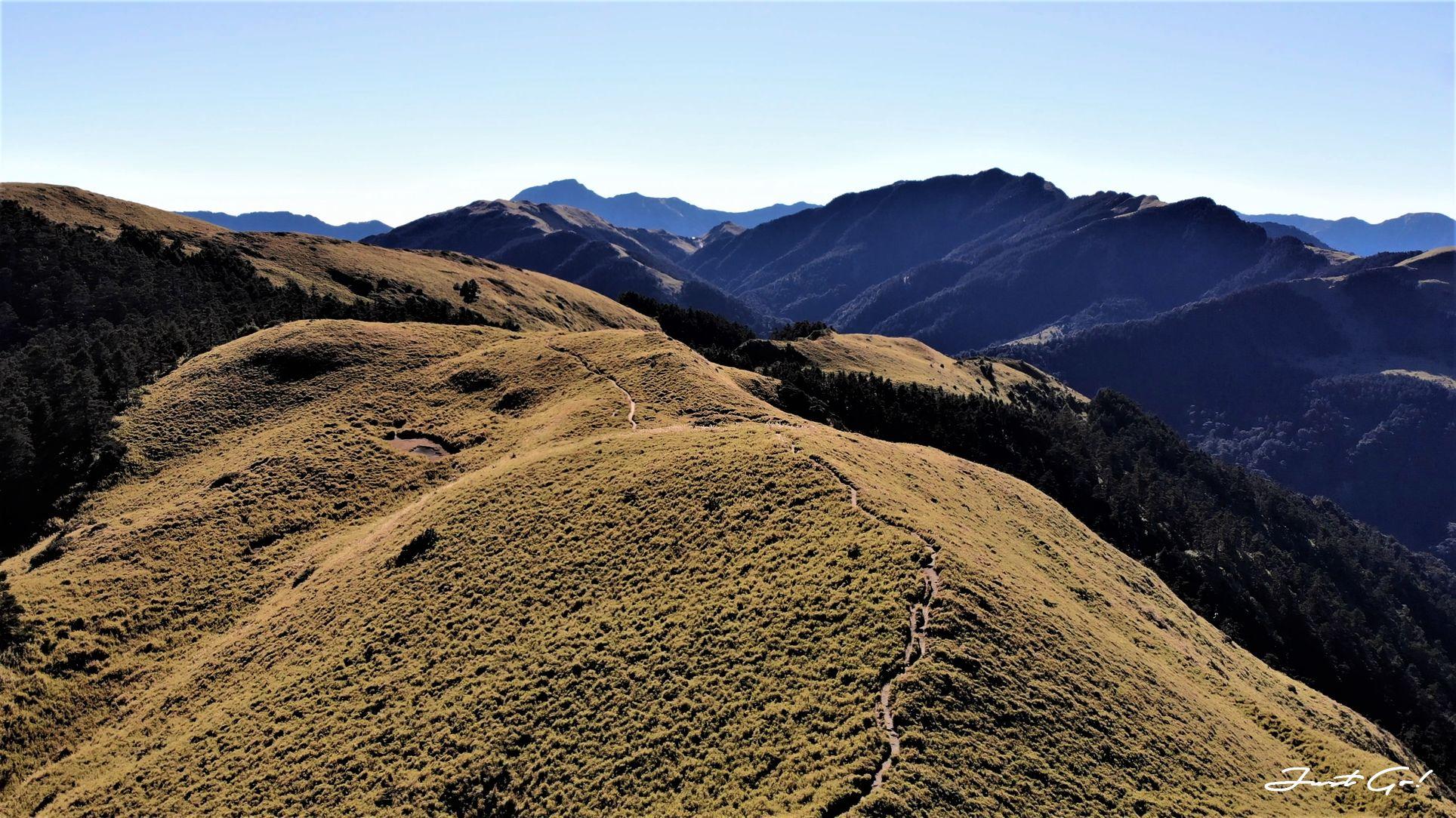 一日百岳·9小時單攻合歡西峰北峰-地圖gpx、行程規劃、申請、登山口19
