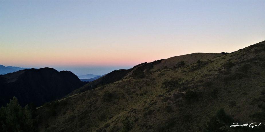 一日百岳·9小時單攻合歡西峰北峰-地圖gpx、行程規劃、申請、登山口3