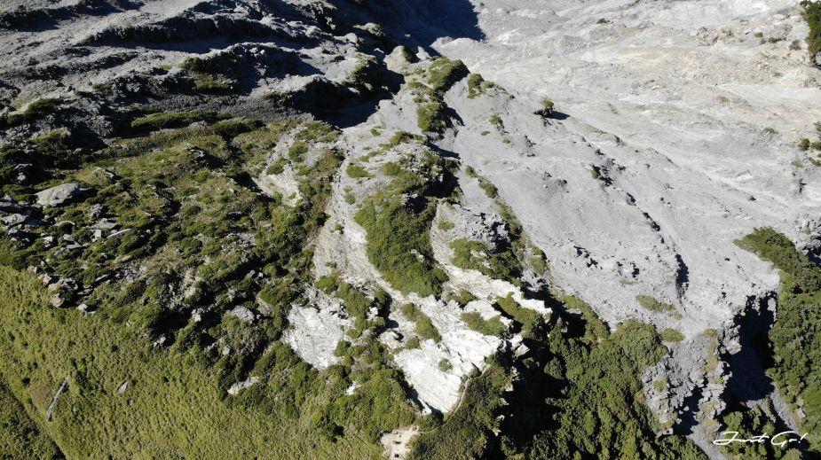 北二段C+級百岳-無明山、甘薯峰3天2夜-gpx路線、行程接駁、申請、水源32