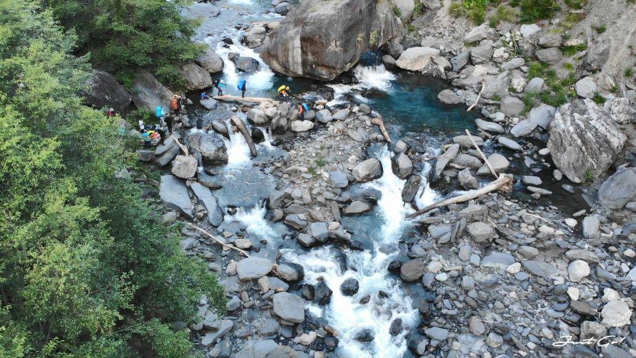北二段C+級百岳-無明山、甘薯峰3天2夜-gpx路線、行程接駁、申請、水源58