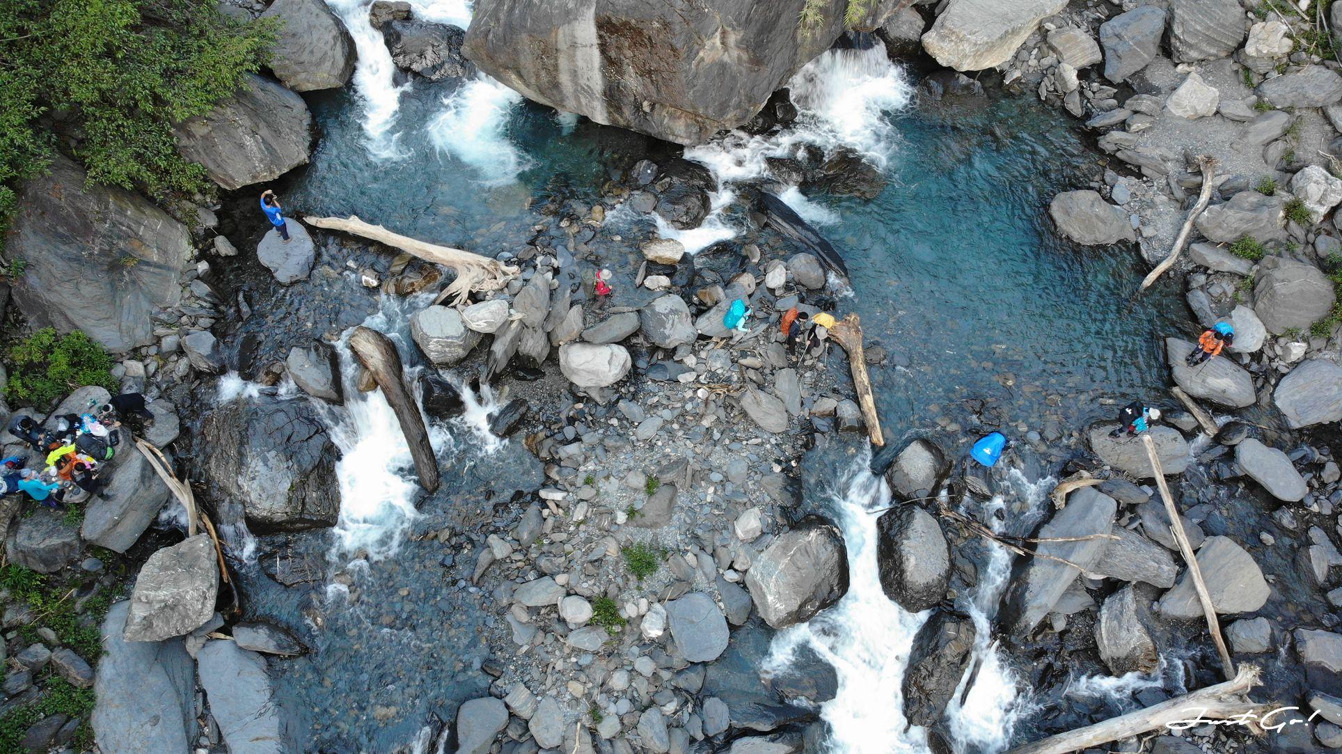 北二段C+級百岳-無明山、甘薯峰3天2夜-gpx路線、行程接駁、申請、水源59