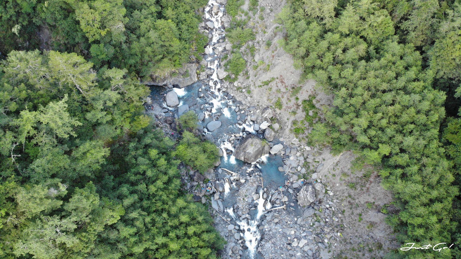 北二段C+級百岳-無明山、甘薯峰3天2夜-gpx路線、行程接駁、申請、水源60